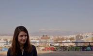 Δάφνη Πατακιά: η πρωταγωνίστρια του Κωνσταντίνου Γιάνναρη στην κάμερα του Flix