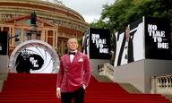 H πρεμιέρα του «No Time to Die» στο Λονδίνο - επιτέλους!