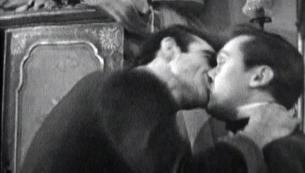 Ο Σον Κόνερι χάρισε το πρώτο γκέι φιλί στην ιστορία της τηλεόρασης