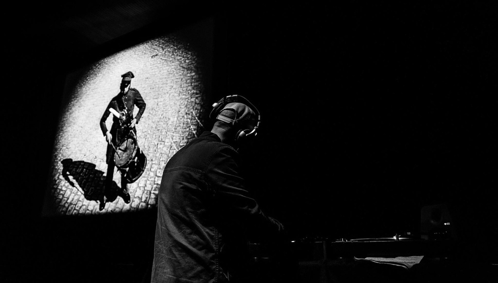 Visualphonic στη Θεσσαλονίκη: Φτιάχνοντας το soundtrack βωβών ταινιών από την αρχή