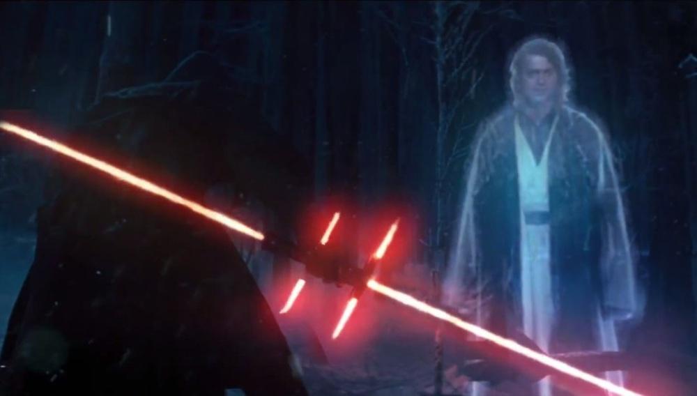 Πως θα ήταν το teaser του «Star Wars: The Force Awakens», αν η ταινία ήταν σκηνοθετημένη από τον Τζορτζ Λούκας;