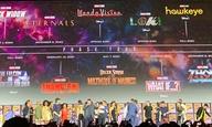 Αυτή θα είναι η τέταρτη φάση του Marvel Cinematic Universe