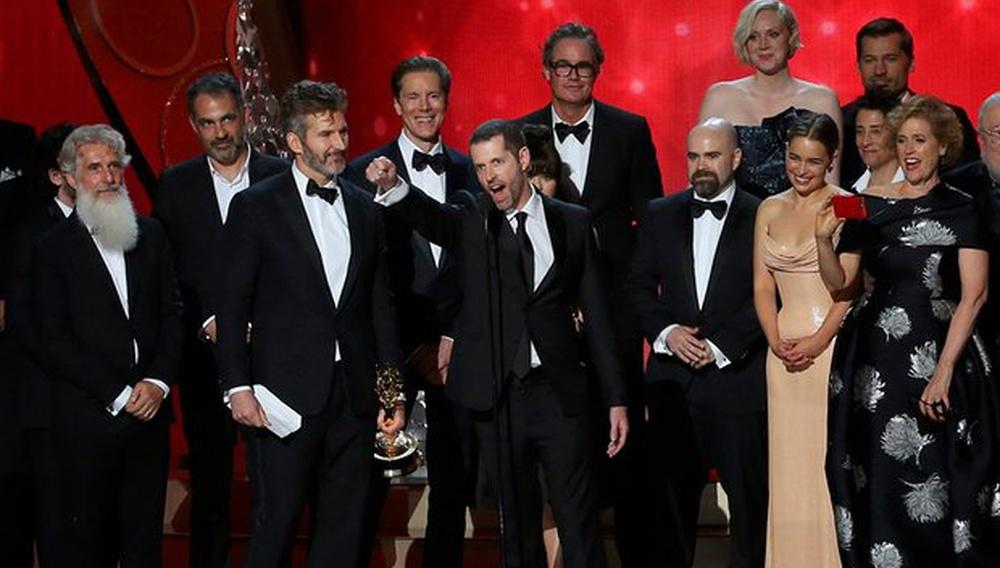 Emmys 2016: Αναλυτικά όλα τα βραβεία σε όλες τις κατηγορίες