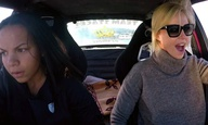 «Hyperdrive»: το νέο reality παιχνίδι αγώνων ταχύτητας βρίσκει τη Σαρλίζ Θερόν στο τιμόνι