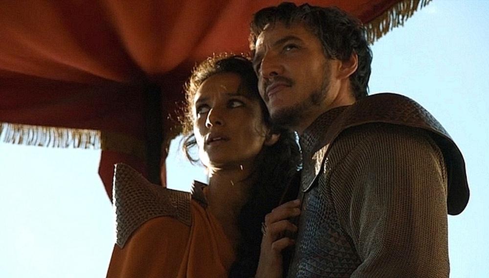 «Game of Thrones», Κύκλος 4, Επεισόδιο 08: Σημειώσεις