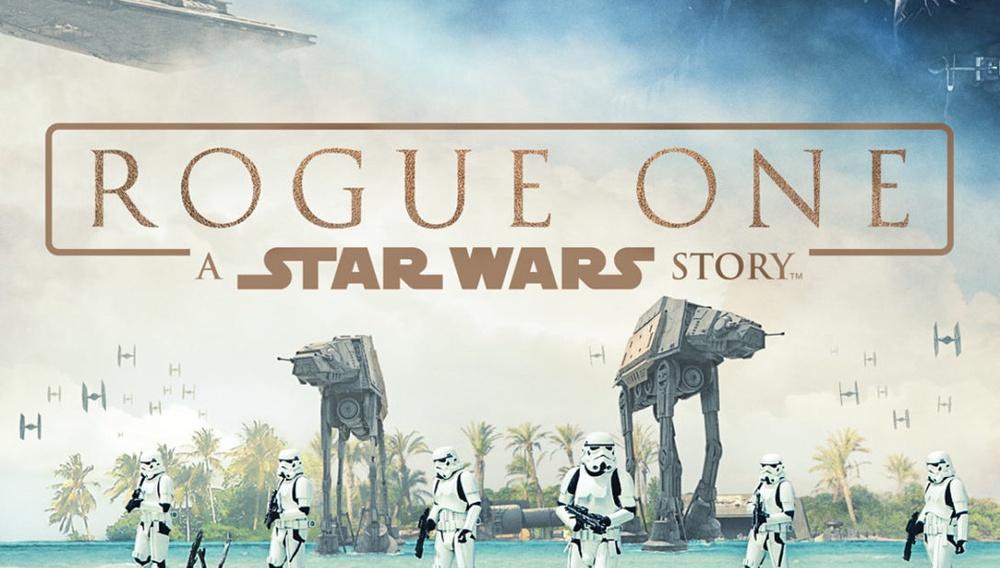 To Rogue One: A Star Wars Story έχει νεό επικό τρέιλερ