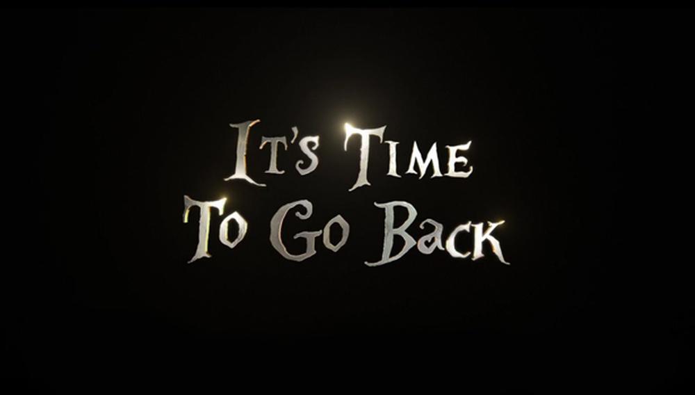 Ωρα να ξαναπέσουμε στο λαγούμι! Πρώτο teaser «Η Αλίκη Μέσα από τον Καθρέφτη»