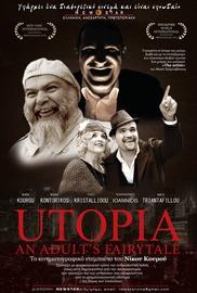 Utopia, An Adult's FairyTale