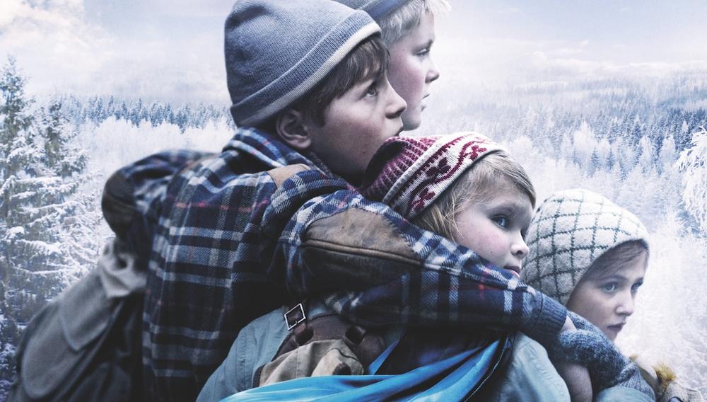Ευρωπαϊκό Βραβείο Νεανικού Κοινού 2021 στο «The Crossing» από τη Νορβηγία