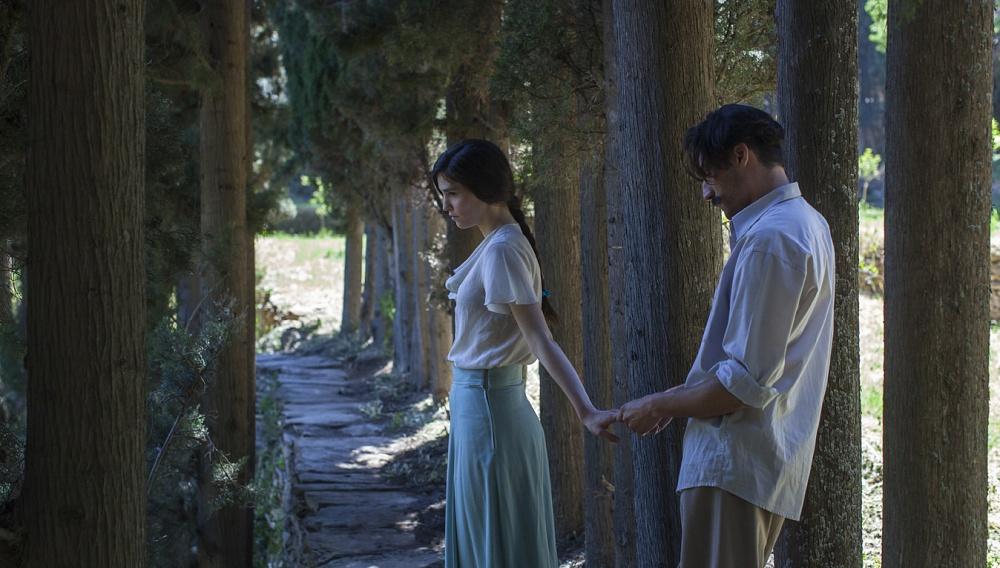 «Μικρά Αγγλία»: Δείτε πρώτοι την πολυαναμενόμενη ταινία του Παντελή Βούλγαρη