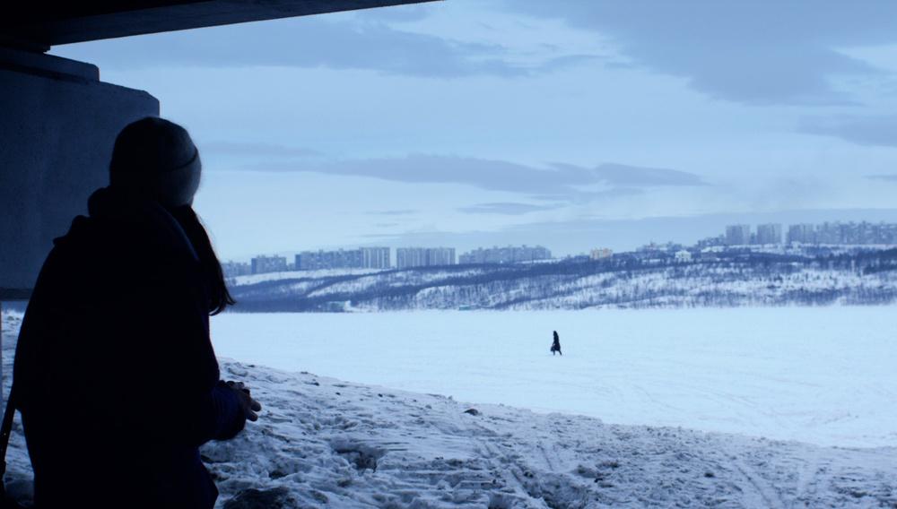 Πρώτες εικόνες από το «Ακίνητο Ποτάμι», τη νέα ταινία του Αγγελου Φραντζή