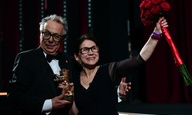 Berlinale 2017: Τα βραβεία - Χρυσή Αρκτος στον ρομαντισμό