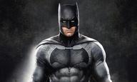 O Μπάτμαν του Μπεν Αφλεκ έχει τίτλο και θα λέγεται «The Batman»