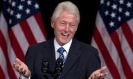 Ο Μπιλ Κλίντον θέλει τον Στίβεν Σπίλμπεργκ να μεταφέρει στο σινεμά το μυθιστόρημά του