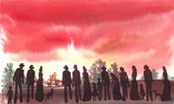 «Harvest»: Η 16 Films του Κεν Λόουτς στην παραγωγή της νέας ταινίας της Αθηνάς Τσαγγάρη