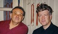 Είστε έτοιμοι για ένα «χαμένο» άλμπουμ των Ντέιβιντ Λιντς κι Αντζελο Μπανταλαμέντι;