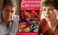 H ταινία «Dungeons & Dragons» πρόσθεσε τους Χιού Γκραντ και Σοφία Λίλις στο καστ της