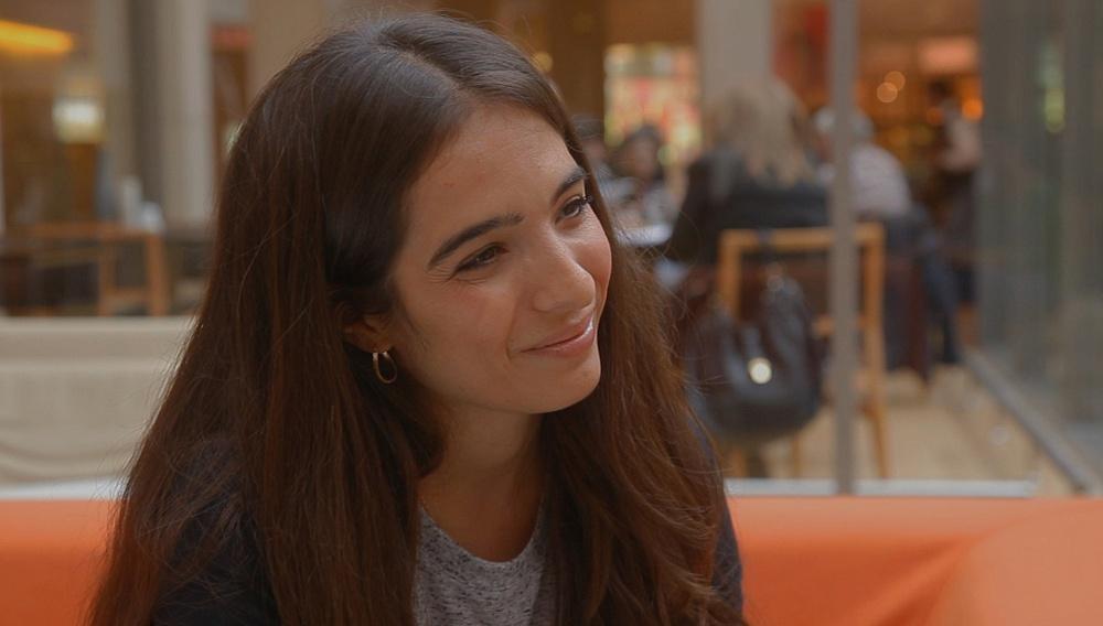 2η Εβδομάδα Ισραηλινού Κινηματογράφου: Η Ροτέμ Ζουσμάν παρουσιάζει το νέο ισραηλινό σινεμά