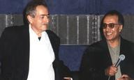 Ο Δημήτρης Εϊπίδης αποχαιρετά τον Αμπάς Κιαροστάμι (αλλά όχι το σινεμά του)