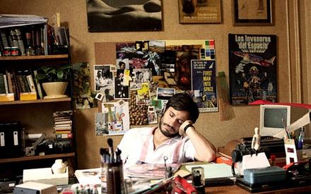 Κάννες 2012: Το Δεκαπενθήμερο των Σκηνοθετών λέει «όχι» στα βραβεία!