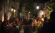 O Χριστόφορος Παπακαλιάτης θα αποφασίσει στο μοντάζ για τον τίτλο της δεύτερης ταινίας του