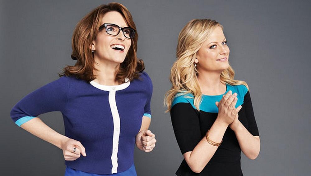 Τίνα και Εϊμι υπόσχονται μουσικοχορευτικά Golden Globes στο πρώτο teaser της απονομής!
