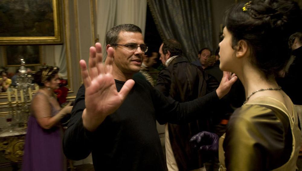 O Αμπντελατίφ Κεσίς γυρίζει κρυφά τη νέα του ταινία μετά τη «Ζωή της Αντέλ»