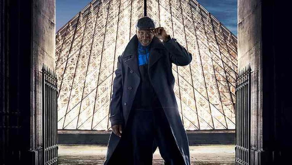 Το «Lupin» είναι μια από τις μεγαλύτερες επιτυχίες στην ιστορία του Netflix