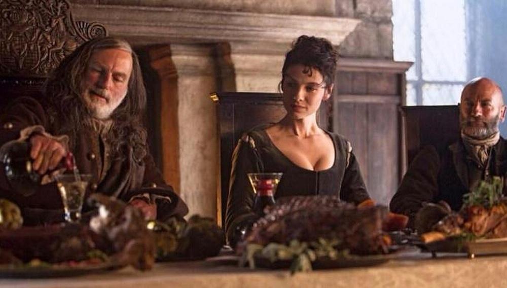 «I seem to have fallen through time». Πρώτο τρέιλερ για το τηλεοπτικό «Outlander»