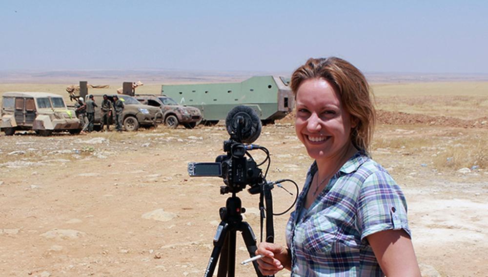Η Δύση πρέπει να δεχτεί πίσω τις γυναίκες του ISIS