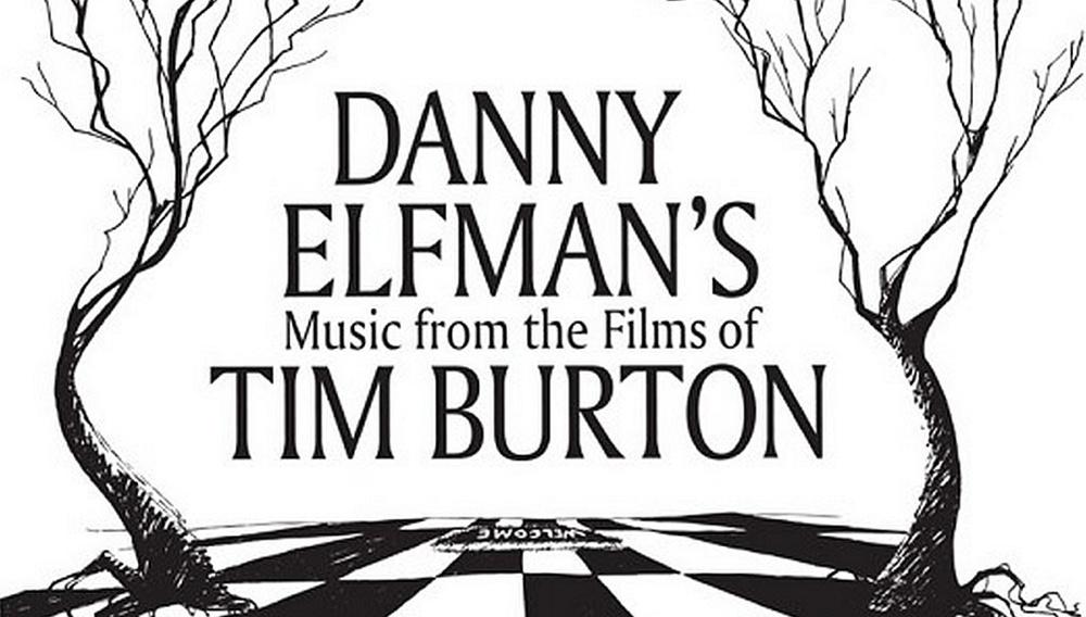 Μουσική για υπέροχους εφιάλτες: Ο Ντάνι Ελφμαν και Τιμ Μπάρτον ετοιμάζουν μια συναυλία