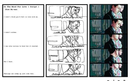 Εργαστήριο Συγγραφής Σεναρίου «24 Λέξεις / Το Δευτερόλεπτο» με τον Ζαχαρία Μαυροειδή