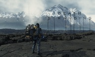 To «Death Stranding» είναι το video game που ενώνει τα μεγάλα ονόματα της κινηματογραφικής βιομηχανίας
