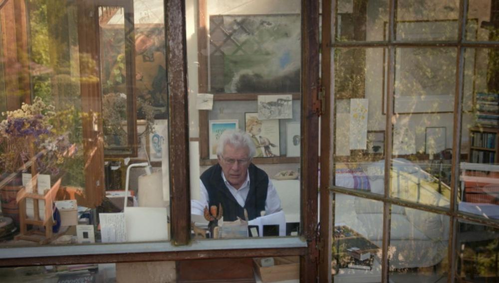 Το 19ο Φεστιβάλ Ντοκιμαντέρ Θεσσαλονίκης κοιτάζει τον κόσμο «με το Βλέμμα του Τζον Μπέρτζερ»
