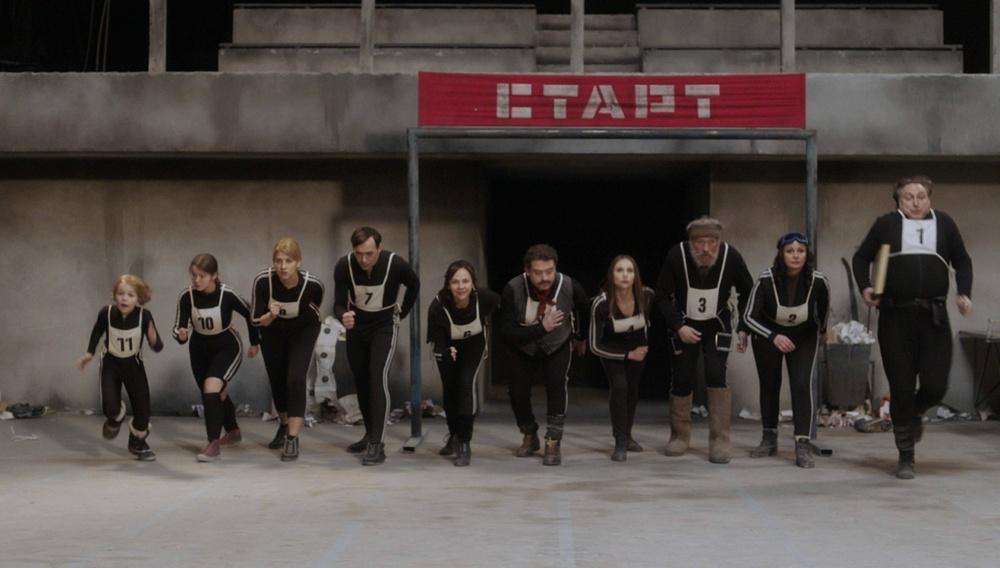 Σκηνοθετημένο από τα γκουλάγκ: Τρέιλερ για το «Numbers» του Ολεγκ Σέντσοφ