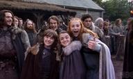 «Game of Thrones»: The Cast Remembers. Συγκινηθείτε μαζί μας, καθώς το καστ θυμάται τα καλύτερα και τα χειρότερα 8 χρόνων τηλεοπτικής ζωής