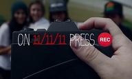11ElevenProject: μία μέρα, μία ταινία, 179 χώρες απ' όλον τον κόσμο!