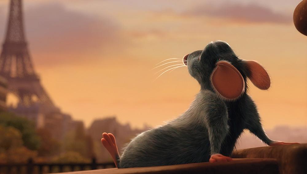 Χρόνια πολλά Pixar (με ένα συγκινητικό βίντεο)