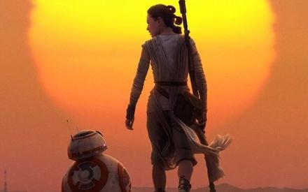 Star Wars Movie Festival: H Δύναμη σε μαραθώνιο κάτω από τ' άστρα