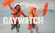 Οταν το «Baywatch» συνάντησε το «RuPaul's Drag Race»
