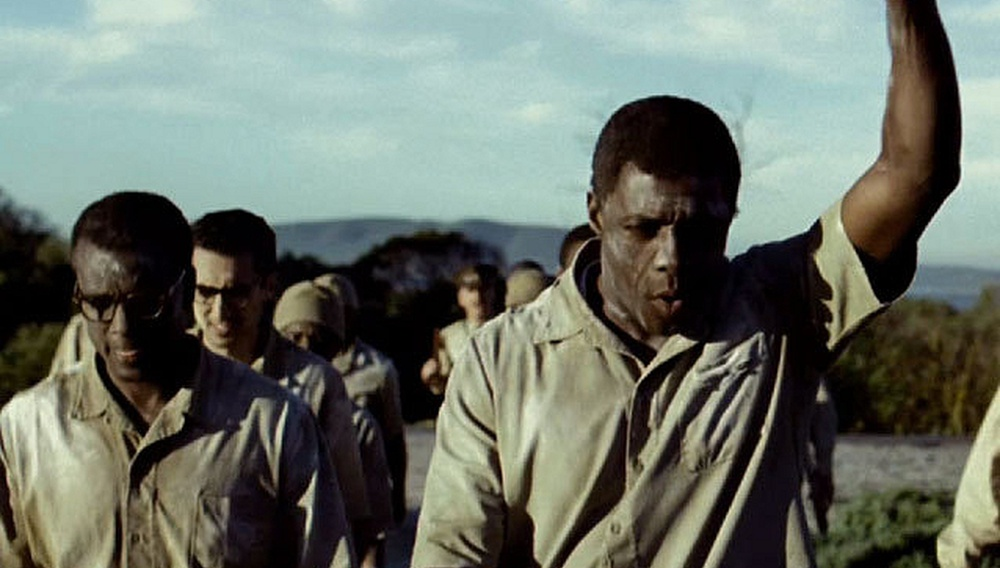 «Ordinary Love»: Οι U2 στο soundtrack του «Mandela: Long Walk to Freedom»
