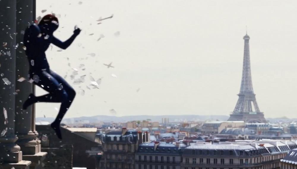 «Ιt's us or them»: νέο, ακόμη πιο συναρπαστικό τρέιλερ για το «X-Men: Days of Future Past»