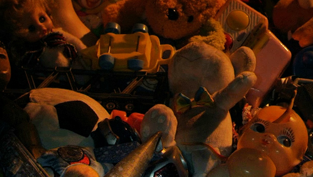 Φεστιβάλ Δράμας 2015: «Dream Toy» του Χρήστου Χουλιάρα