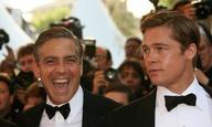 Του το κρατάει μανιάτικο: ποιο ρόλο είχε χάσει ο Τζορτζ Κλούνεϊ από τον Μπραντ Πιτ;