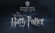 The Making of Harry Potter Exhibition