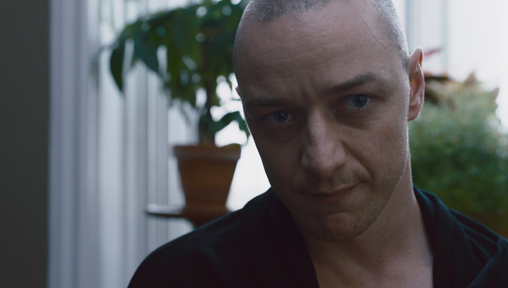 «The beast is real»: Νέο τρέιλερ για το «Split» του Μ. Νάιτ Σιάμαλαν