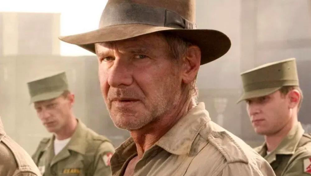 «Indiana Jones 5»: Σταμάτησαν τα γυρίσματα, τραυματίστηκε ο Χάρισον Φορντ