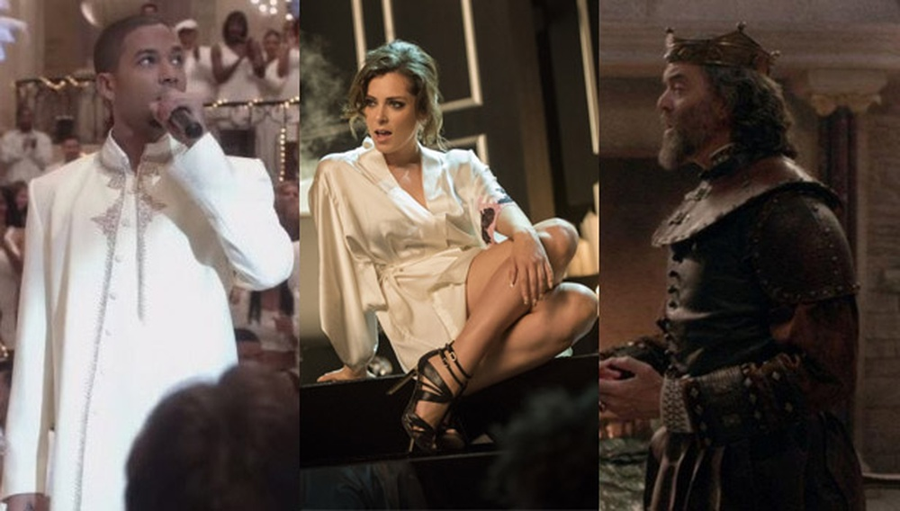 Best of TV 2015: Τα 12άρια της Eurovision
