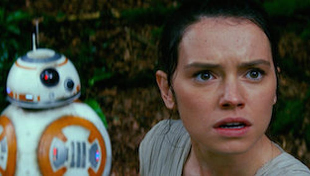 «Star Wars: The Force Awakens» - Ο Τζέι Τζέι Εϊμπραμς ξέρει ποια είναι η Ρέι. Εμείς, πάλι, όχι...