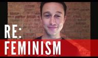 O Τζόζεφ Γκόρντον Λέβιτ είναι φεμινιστής!